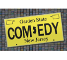 Garden State Comedy